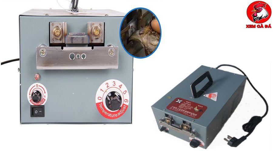 Máy cắt mỏ gà 9DQ-4