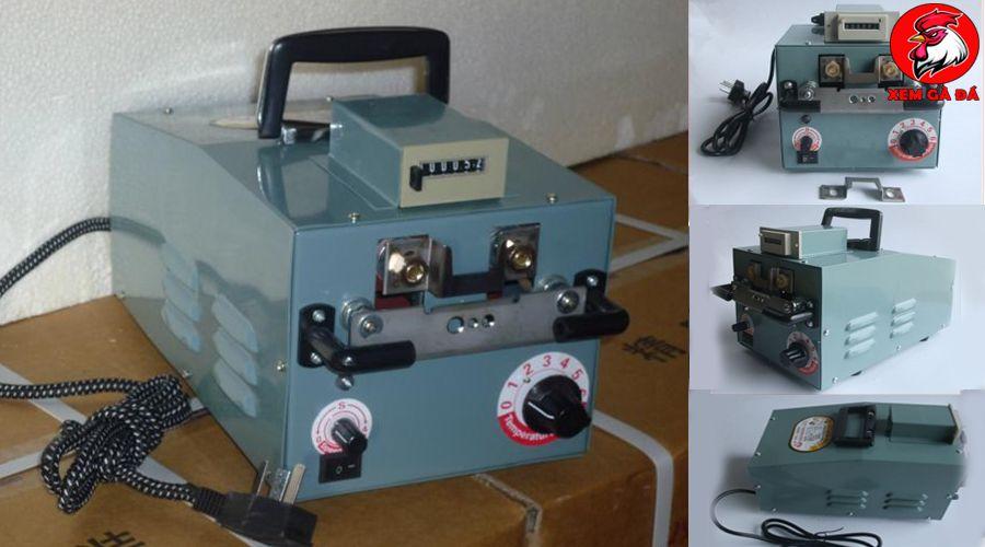 Máy cắt mỏ gà tự động 9DQ-10